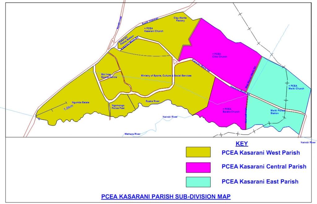 PCEA_KASARANI_Parish
